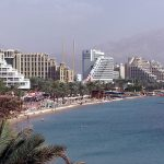 Courtesy of http://commons.wikimedia.org/wiki/File:North_Beach_Eilat.jpg